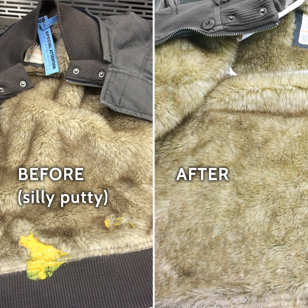 before and after at west boulevard cleaners