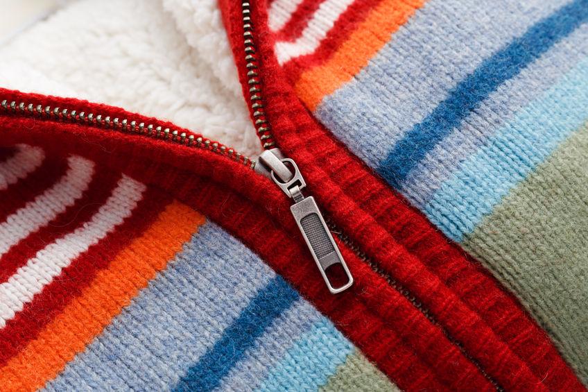 sweater care