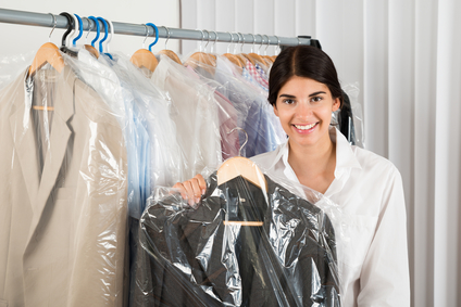 We are friendly, professional, eco-friendly cleaners. Come in today.